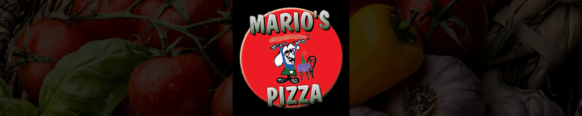 Welcome to Mario's P
